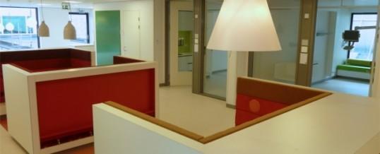 Opening kinderafdeling OLVG