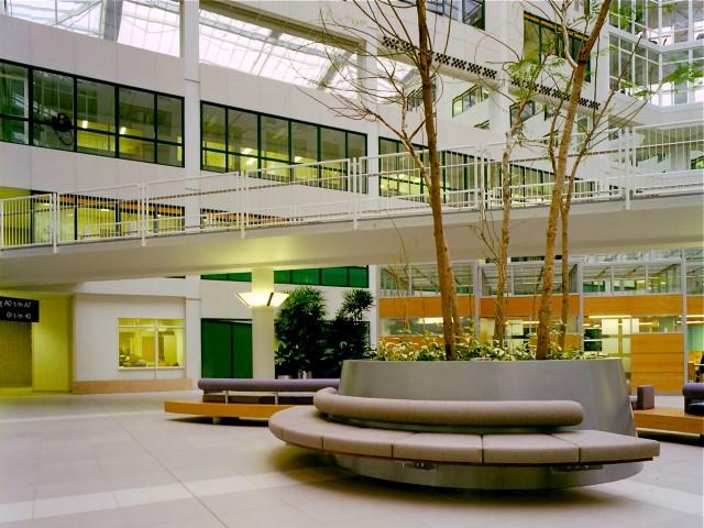 ziekenhuis arnhem vacature