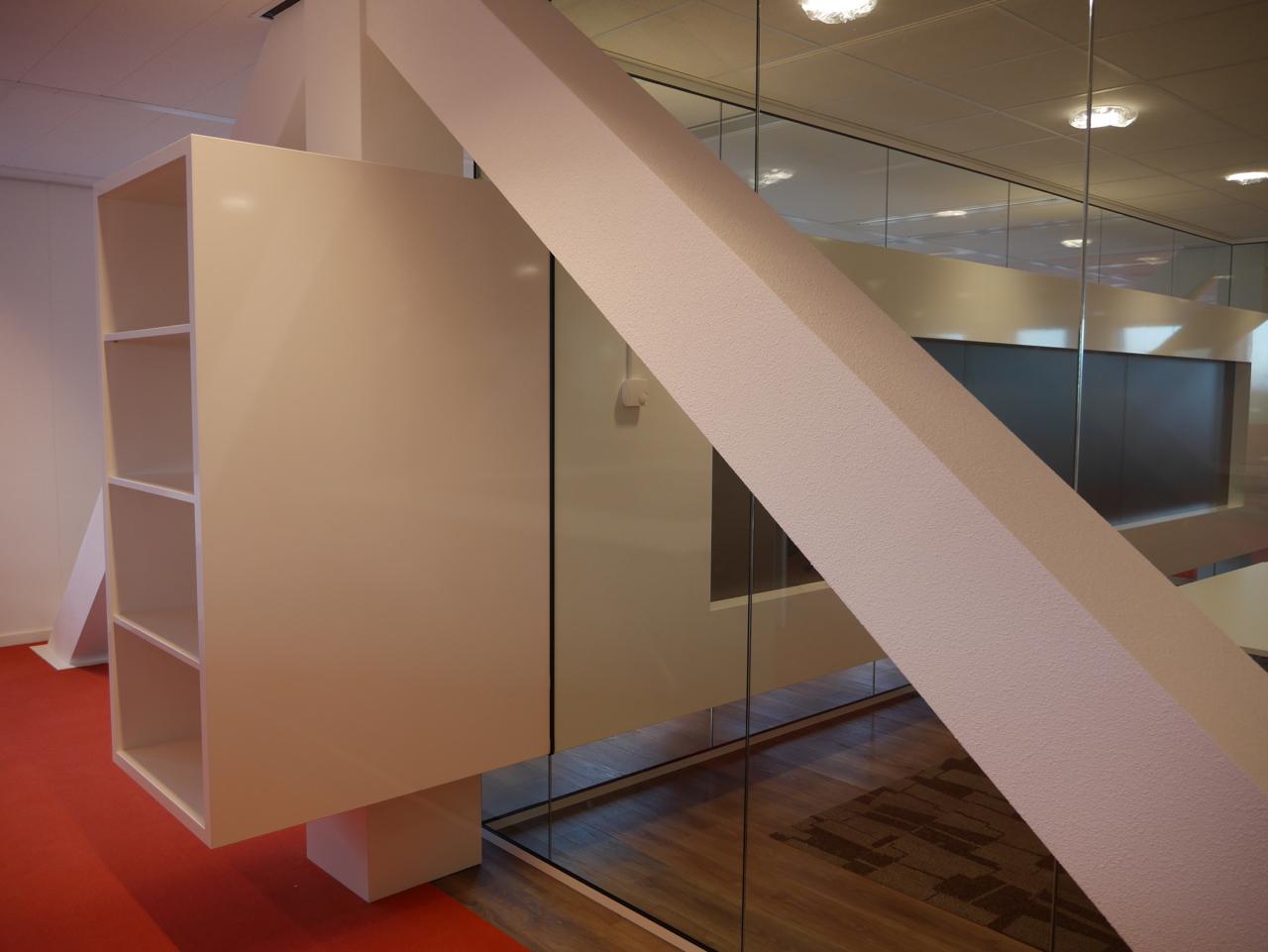 H kwadraat architectuur b v herman thijs interieurbouw herman thijs interieurbouw - Huisarts kast ...