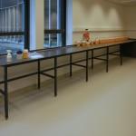 Laboratorium tafel