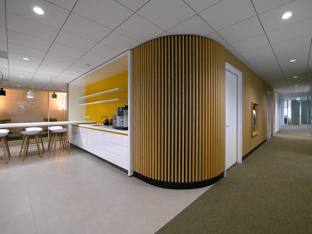 H kwadraat architectuur b v herman thijs interieurbouw for Interieur hermans